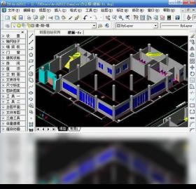 建筑设计TH-Arch